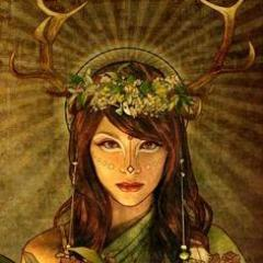 Imbolc – the Menarche of the Year